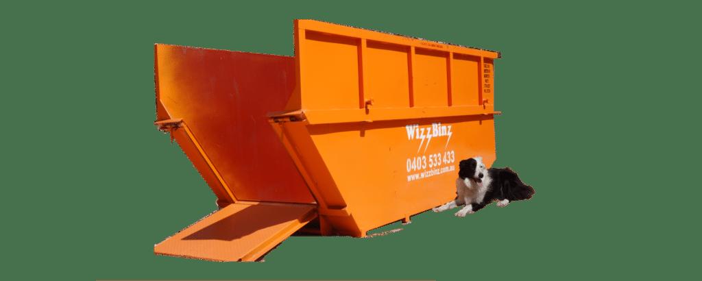 skip bins perth