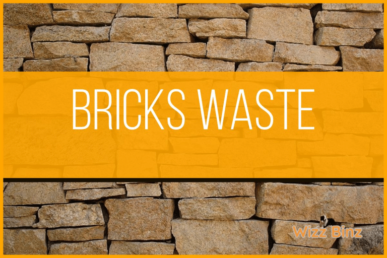 Renovation Waste Removal Bricks Concrete And Other Builders Waste